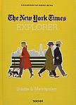 The New York Times Explorer. Städte & Metropolen von Barbara Ireland Hg. für 30,00€