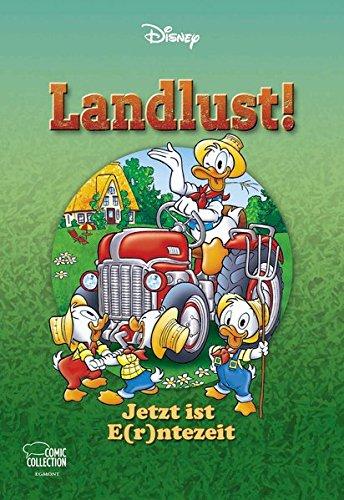 Enthologien 37. Landlust - Jetzt ist Erntezeit von Walt Disney für 15,00€