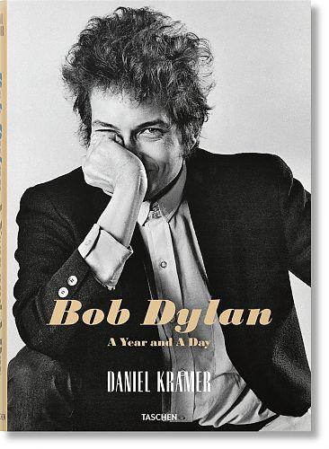 Bob Dylan. A Year and a Day von Daniel Kramer für 50,00€