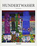 Hundertwasser von Pierre Restany für 10,00€