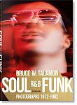 Bruce W. Talamon. Soul. R&B. Funk. Photographs 1972