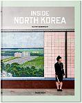 Inside North Korea von Oliver Wainwright für 40,00€