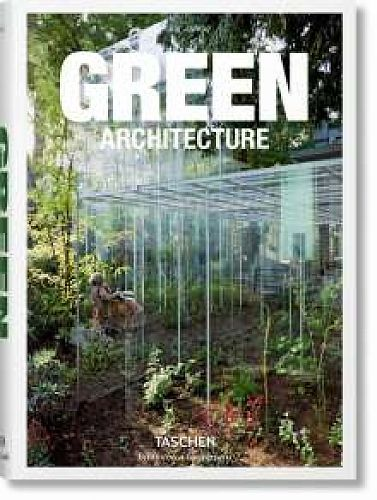 Green Architecture von Philip Jodidio für 15,00€