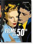 Filme der 50er von Jürgen Müller Hg. für 15,00€