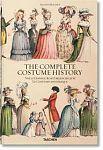 Auguste Racinet. Complete Costume History - Vollständige Kostümgeschichte von Françoise Tétart-Vittu für 50,00€