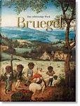 Pieter Bruegel. Das vollständige Werk von Jürgen Müller u.a. für 150,00€