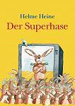 Der Superhase von Helme Heine für 7,95€
