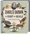 Die Fahrt der Beagle. Darwins illustrierte Reise um die Welt. von Charles Darwin für 28,00€