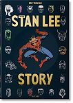 The Stan Lee Story von Roy Thomas für 150,00 €