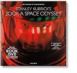 Kubricks 2001: Odyssee im Weltraum. Buch & DVD von Alison Castle Hg. für 30,00€