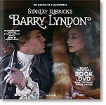 Kubricks Barry Lyndon. Buch & DVD von Alison Castle Hg. für 30,00€