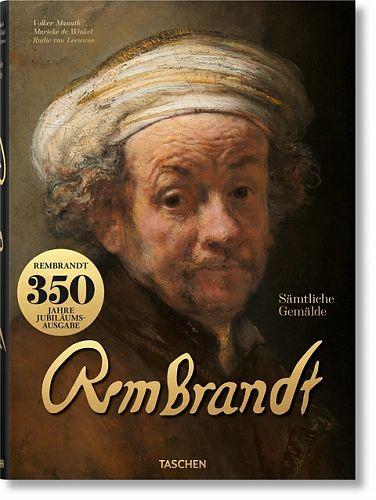 Rembrandt. Sämtliche Gemälde von Volker Manuth u.a. für 150,00€