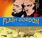 Flash Gordon - Der Tyrann von Mongo. Die Sonntagsseiten 1937-1941 von Alex Raymond für 35,00€