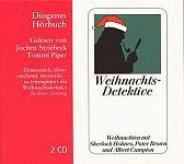 Weihnachtsdetektive. 2 CDs von Diverse für 4,95€