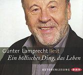 Ein höllisches Ding, das Leben von Günter Lamprecht für 6,99€