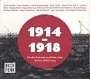 1914-1918. Große Autoren erzählen vom Ersten Weltkrieg für 7,99€