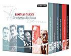 Die große Originalton-Edition. 17 CDs von Thomas Mann für 49,99€