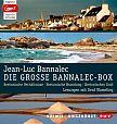 Die große Bannalec-Box. 3 MP3-CDs von Jean-Luc Bannalec für 19,95€