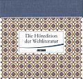 Die Höredition der Weltliteratur. 10MP3-CDs von Diverse für 69,99€