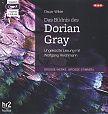 Das Bildnis des Dorian Gray. 1 MP3-CD von Oscar Wilde für 10,00€