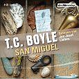 San Miguel von T.C. Boyle für 9,95€