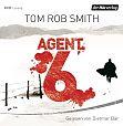 Agent 6 von Tom R. Smith für 4,99€