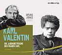Die Jugendstreiche des Knaben Karl von Karl Valentin für 4,95€