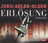 Erlösung von Jussi Adler-Olsen für 9,95€