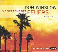 Don Winslow: Die Sprache des Feuers