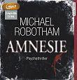 Amnesie von Michael Robotham für 9,95€
