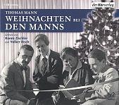 Weihnachten bei den Manns von Thomas Mann für 5,95€