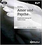 Amor und Psyche. Ungekürzte Lesung mit Helene Grass von Apuleius u.a. für 10,00€