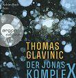 Der Jonas-Komplex von Thomas Glavinic für 9,95€