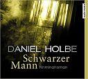 Schwarzer Mann von Daniel Holbe für 5,95€