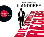Die Stunde des Reglers von Max Landorff für 6,95€