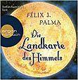Die Landkarte des Himmels von Félix J. Palma für 9,95€