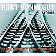 Stories von Kurt Vonnegut für 4,95€