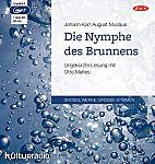 Die Nymphe des Brunnens von Johann Karl August Musäus für 10,00€
