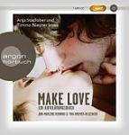 Make Love. Ein Aufklärungshörbuch von Ann-Marlene Henning u.a. für 4,95€