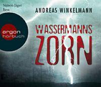 Andreas Winkelmann: Wassermanns Zorn