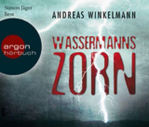 Wassermanns Zorn von Andreas Winkelmann für 7,95€