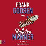 Raketenmänner von Frank Goosen für 5,95€