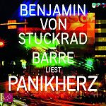 Panikherz von Benjamin von Stuckrad-Barre für 14,95€