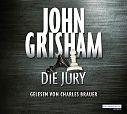 Die Jury von John Grisham für 6,95€