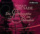 Die Philosophie im Boudoir von Marquis De Sade für 7,95€