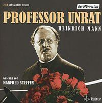 Heinrich Mann: Professor Unrat