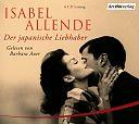 Der japanische Liebhaber von Isabel Allende für 7,95€