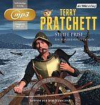 Steife Brise. Ein Scheibenwelt-Roman von Terry Pratchett für 7,95€