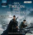 Der Thron von Melengar von Michael J. Sullivan für 5,95€