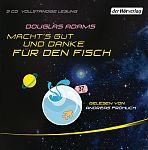 Machts gut, und danke für den Fisch von Douglas Adams für 7,95€